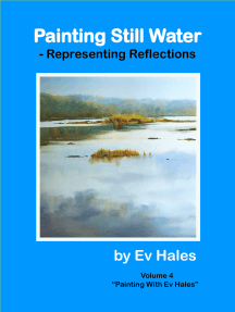 Painting Still Water: Representing Reflections