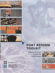 Port Reform Toolkit