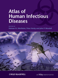 Atlas of Human Infectious Diseases