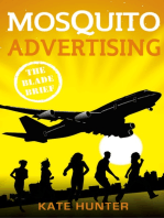 Mosquito Advertising: The Blade Brief