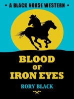Blood of Iron Eyes