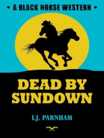 Dead by Sundown