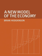 A New Model of the Economy
