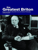 The Greatest Briton