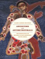 Ancestors and Antiretrovirals