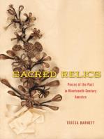 Sacred Relics