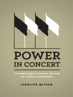 Power in Concert