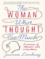 The Woman Who Thought too Much