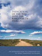 Indication of the Way into the Kingdom of Heaven