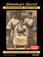 Shotokan's Secret