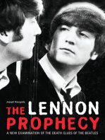 The Lennon Prophecy