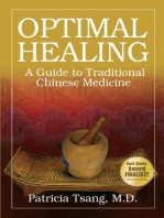 Optimal Healing: A Guide to Traditional Chinese Medicine