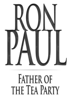 Ron Paul: Father of the Tea Party