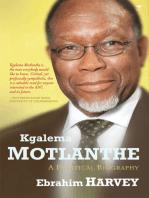 Kgalema Motlanthe