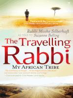 The Travelling Rabbi