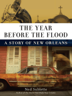 Year Before the Flood
