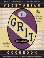The Grit Cookbook