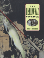 The Hemingway Cookbook