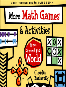 More Math Games & Activities from Around the World