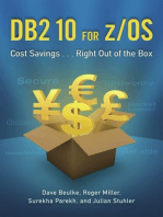 DB2 10 for z/OS