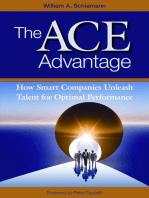 The ACE Advantage
