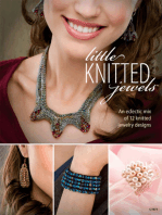 Little Knitted Jewels