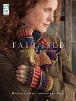Fair Isle Basics & Beyond