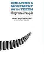Creating a Movement with Teeth
