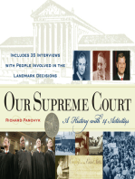 Our Supreme Court