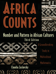 Africa Counts: Number and Pattern in African Cultures