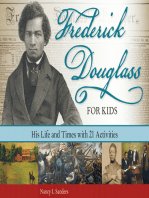 Frederick Douglass for Kids