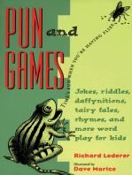 Pun and Games