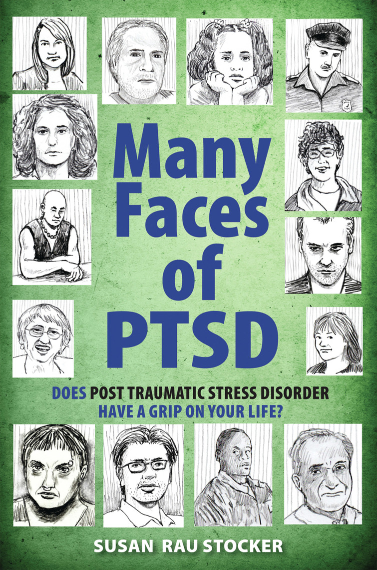 Trauma And Adhd May Lead Women To Self Harm Futurity >> Many Faces Of Ptsd By Susan Rau Stocker Read Online