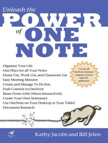 Power OneNote