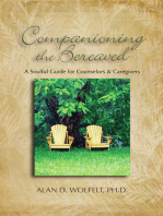 Companioning the Bereaved