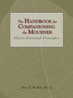 The Handbook for Companioning the Mourner