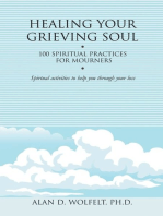 Healing Your Grieving Soul