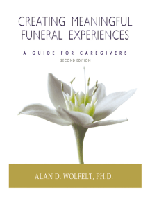 Creating Meaningful Funeral Experiences: A Guide for Caregivers