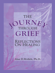 The Journey Through Grief: Reflections on Healing