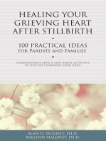 Healing Your Grieving Heart After Stillbirth