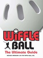 Wiffle® Ball
