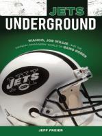 Jets Underground