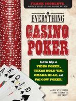 Everything Casino Poker