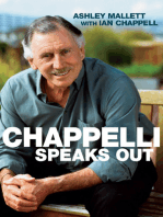 Chappelli Speaks Out