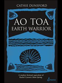 Ao Toa: Earth Warriors
