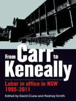 From Carr to Keneally