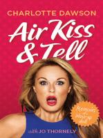 Air Kiss & Tell: Memoirs of a Blow-up Doll