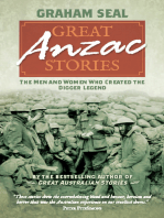 Great Anzac Stories