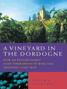 A Vineyard in the Dordogne: How an English Family Made Their Dream of Wine and Sunshine Come True