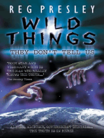 Wild Things They Don't Tell Us